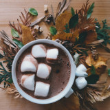 Keep Warm With These 3 Hot Cocoa Variations