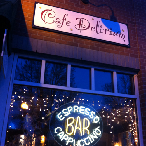 Cafe_D_Cafe Delirium-Your Local Coffee and Community Center