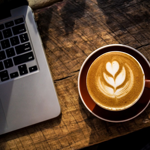Cafe_D_Cafe Office-How Freelancers Make The Most of Cafe Delirium