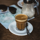 Get Your Morning Started With Cafe Delirium Delivery