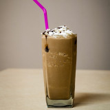The Frappé: A Happy Coffee Accident
