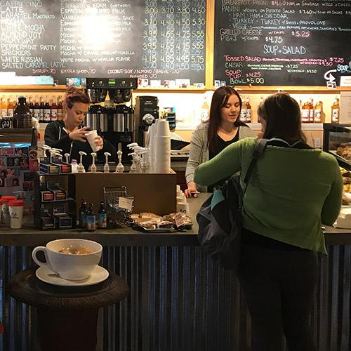 Cafe_D_Meet Our Baristas! Part One