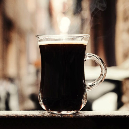 Cafe_D_Coffee and Aging - Can Caffeine Keep You, Young