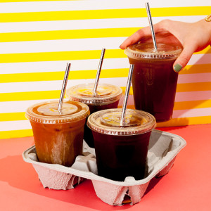 Cafe_D_Iced Coffee Year-Round Maybe Crazy Maybe Healthy