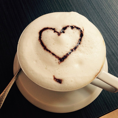 Cafe_D_Gresham Speaks Our Favorite Customers Explain Why They Love Cáfe D