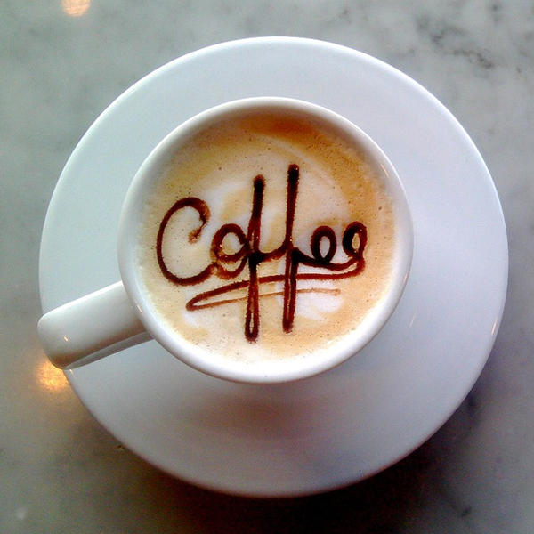 """Cafe_D_Where Does The Word """"Coffee"""" Come From"""