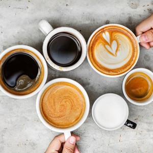 Cafe_D_Which Countries Drink The Most Coffee