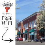 Wi-Fi And Coffee In Gresham