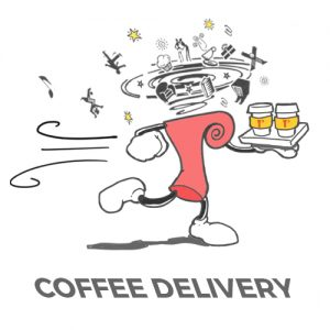 coffee-delivery